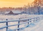 Hatalmas hó volt régen hazánkban, ilyet többé nem élünk meg - Fotók