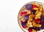 Ha imádod a chipset, akkor jó hírünk van: most fogyhatsz is vele, itt a chips-diéta