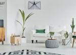 Három lakberendezési aranyszabály: ezekkel lesz stílusos az otthonod