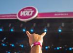 Új neveket jelentett be a VOLT Fesztivál