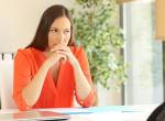 5 ordító jel, amiből mások is tudják, hogy semmi önbizalmad