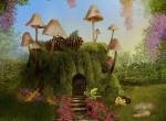 Így készíts igazi tündérkertet otthonra! A legszebb kerti dekoráció
