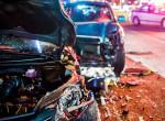 Megrázó képek! Súlyos autóbalesetet szenvedett a népszerű színész