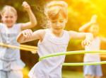 Itt a pontos program: Sport, koncertek és szuper hangulat vár a FitBalance Kids-en