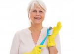 A nagyi takarítási tippjei, amitől tuti csillog majd az egész lakás