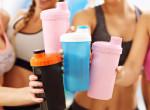 Műanyag kulacsból vagy shakerből iszol? A diétádnak lőttek