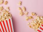 Ezért sokkal drágább a pattogatott kukorica a mozikban