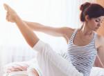 Ágyban edzés? Lehetséges - A hálószobában kezdődik a szálkás nyári test