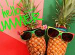 Übercuki DIY dekoráció, amivel trópusi hangulatot varázsolhatsz a szobádba