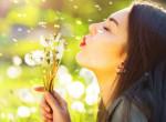 3 természetes és egyszerű módszer, amivel csökkentheted az allergiás tüneteket
