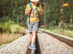 Nyáron is ingyen utazhatnak az iskolások a vonatokon