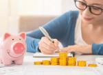 Januári pénzhoroszkóp: takarékoskodjunk az új esztendőben