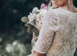 Itt a megoldás, ha nem szeretnél százezreket költeni az esküvői ruhádra – fotók