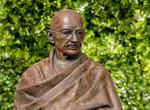 Ellopták Ghandi hamvainak egy részét