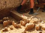 A kutatók ledöbbentek, mi volt a kétezer éves csontváz mellé temetve