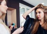 Vasalod a hajad? A fodrászok szerint nagy hibát követsz el, ha így csinálod
