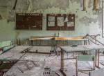 Elhagyatott iskolában fotóztak, sokkoló, amit később észrevettek a képeken