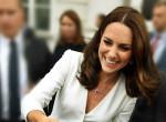 Katalin hercegné elárulta: Így nyerte vissza szülés utáni alakját