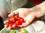 Így mosd meg helyesen az élelmiszereket, miután hazavitted a boltból