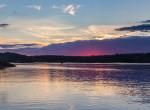 Te tudod hol található Európa legnagyobb édesvízi forrása ? Íme a csodás Ladoga-tó