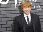 Apuka lesz a Harry Potter filmek főszereplője, Ron Weasley