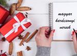 Megható sorok - összeszedtük a legszebb magyar karácsonyi verseket