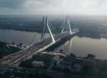 Új híd épül a Dunán, íme a látványtervek