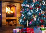 Őrült trend: Mostantól így kellene felállítanunk a karácsonyfát!
