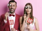 A legokosabbak egy perc alatt megoldják a Valentin-napi rejtvényt - neked sikerül?