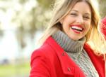 Képeken a legjobb télikabátok, amiket a plus size csajok választhatnak