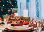 Tiéd lesz a legszebb ünnepi asztal, ha így teríted meg - a szomszédok is megpukkannak