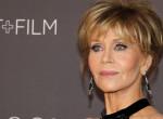 Jane Fonda teljesen összetört - Közleményben tudatták a szomorú hírt