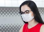 Így akadályozd meg, hogy párásodjon a szemüveged maszk viselésénél