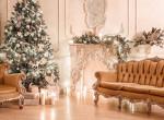 Lehetetlen küldetés: Te megtalálod a fehér macskát a karácsonyfán?
