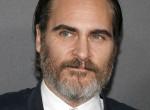 Csont és bőr: 23 kilót fogyott Joaquin Phoenix - Sokkoló fotók