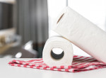 5 meglepő dolog, amire ne használd a papírtörlőt