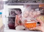 Zseniális praktika: Ezentúl csak ezzel a módszerrel fogod lefagyasztani az ételt