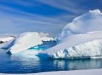 Kritikus a helyzet az Antarktiszon, óriási jégtömeg omolhat össze
