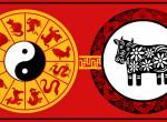 Januári kínai horoszkóp: pihenéssel lesz tele a Bivaly hava