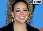 40 kiló mínusz! Falatnyi bikinire vetkőzött Mariah Carey - Fotók