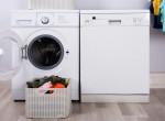 Ezért ne csukd be soha a mosógép ajtaját