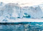 Te jó ég! Ősi pingvinmúmiákat találtak az Antarktiszon