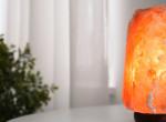 Vajon tényleg hatásos a sólámpa, vagy csak egy szép dekoráció? Itt a válasz