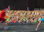 Közép-Európa legnagyobb fitness- és életmód rendezvénye újra Budapesten!