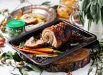 Te tudod már mi lesz a karácsonyi menü? Íme 3 bombabiztos recept Marton Adritól