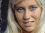 Így néz ki most az ABBA dögös, szőke sztárja: Sokat változott - Fotó