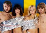 Hopp: itt az első fotó az újjáalakult ABBA tagjairól