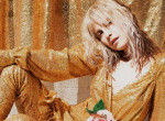 Magyar tervező ruháját viseli a világhírű énekesnő