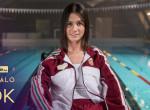 Egy magyar lány, aki még 30 éves sincs, de már olimpikon