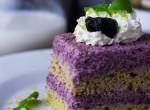 Áfonyabomba - Egy gyümölcsös sütemény, aminek nem lehet ellenállni